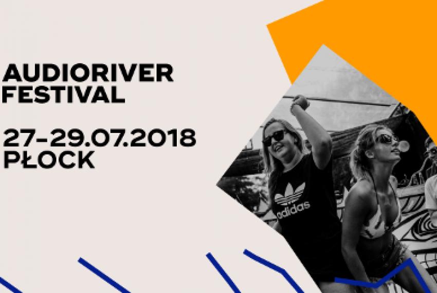 Pierwsze wieści o Audioriver 2018