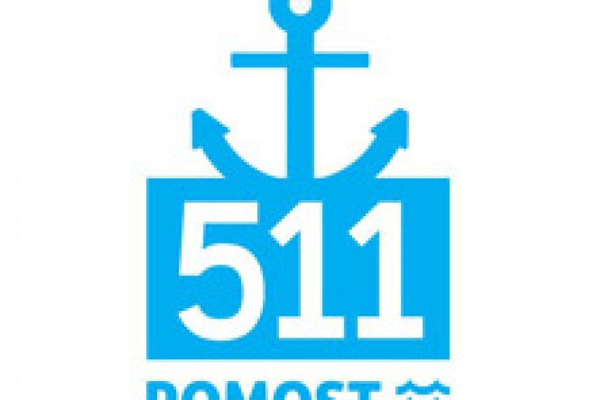 Pomost 511