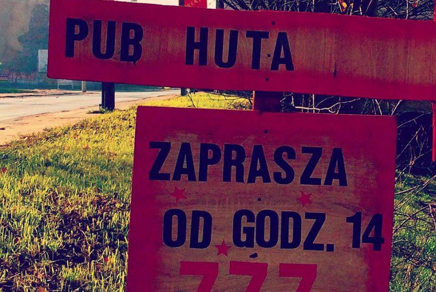 Pub Huta