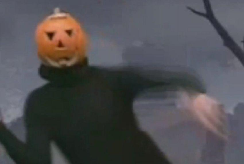 Gdzie tańczyć w Halloween?