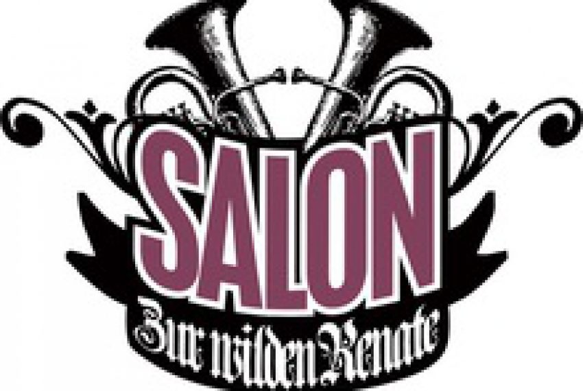 Salon – Zur wilden Renate