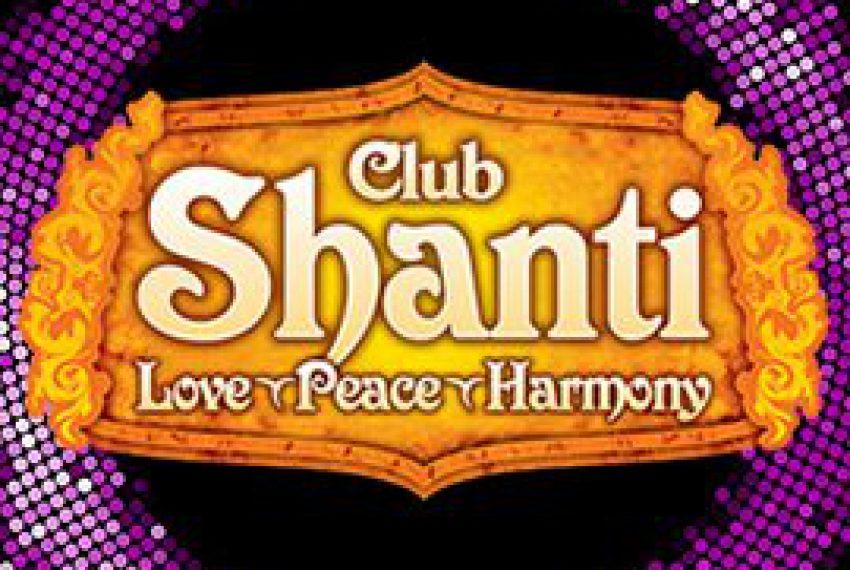 Club Shanti
