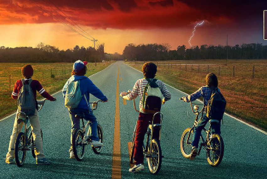 Soundtrack 'Stranger Things 2' już dostępny! STREAM