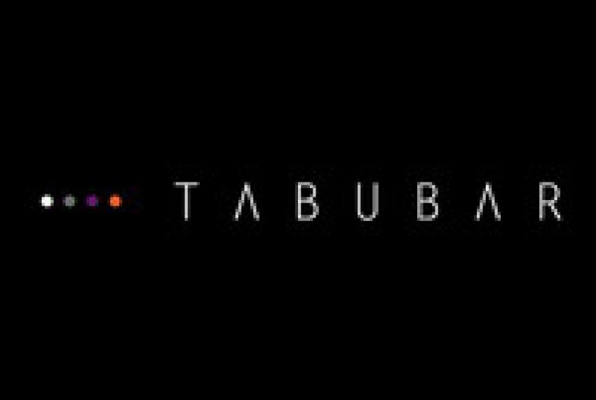 Tabubar