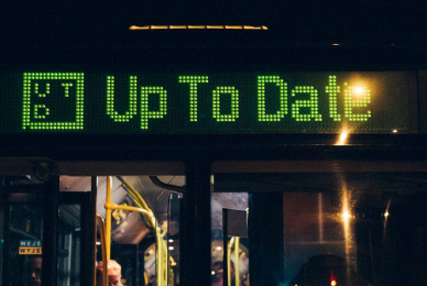Up To Date Festival liczy na Twój głos!