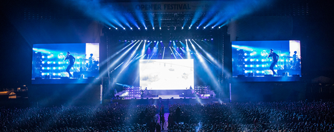 Legendarny zespół na Open'er Festival!