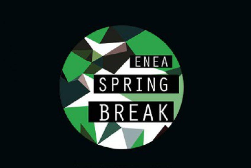 Pierwsze wieści o Enea Spring Break 2018!