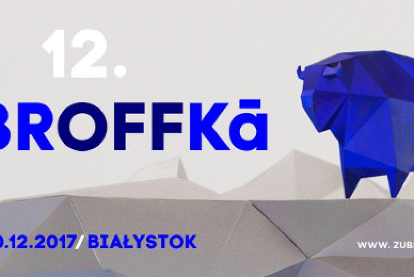 Żubroffka – filmy krótkometrażowe, koncerty i warsztaty!