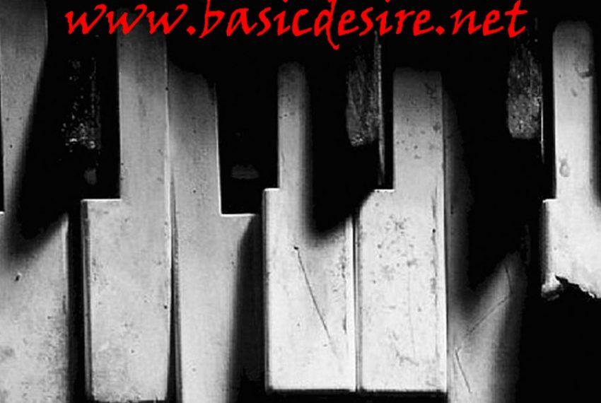 paulina caine (basic desire)