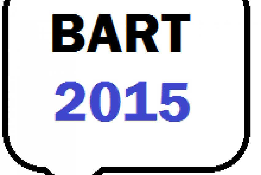BART2015