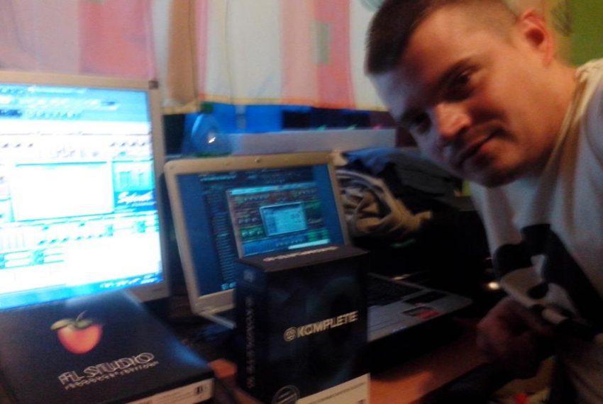 DJ Mołbi