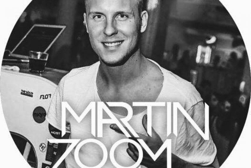 MARTIN ZOOM