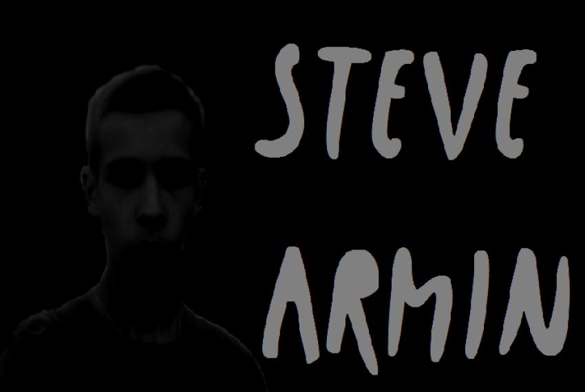 Steve Armin
