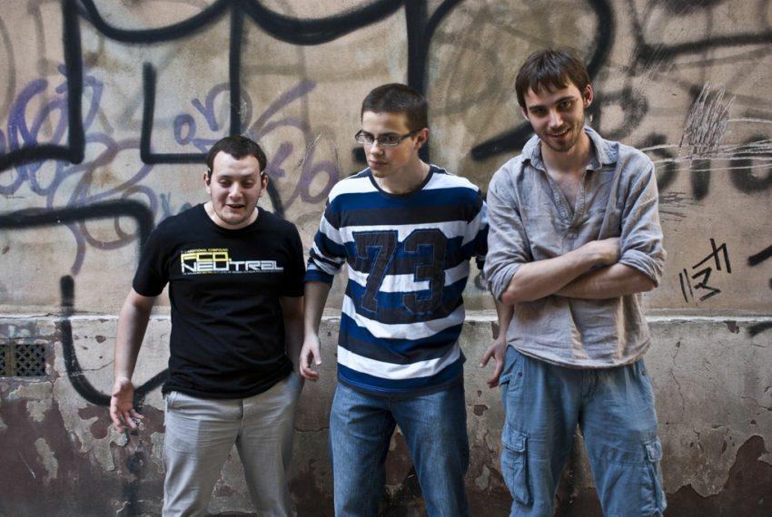 USG trio