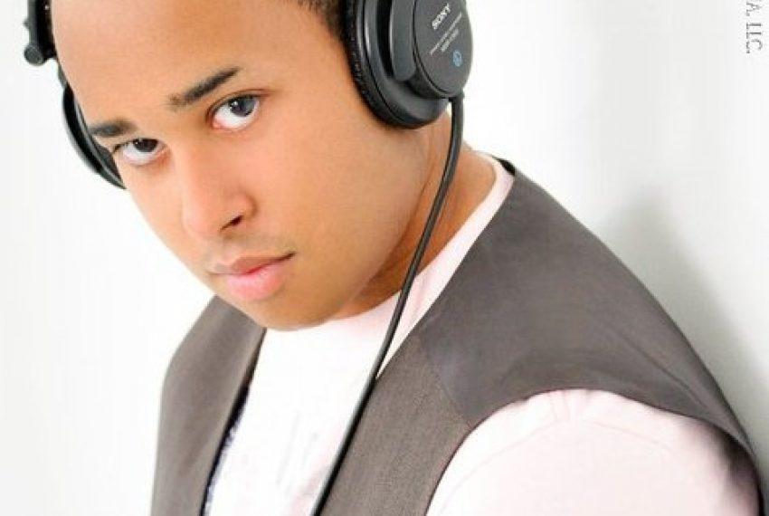 DJ Quincy Ortiz