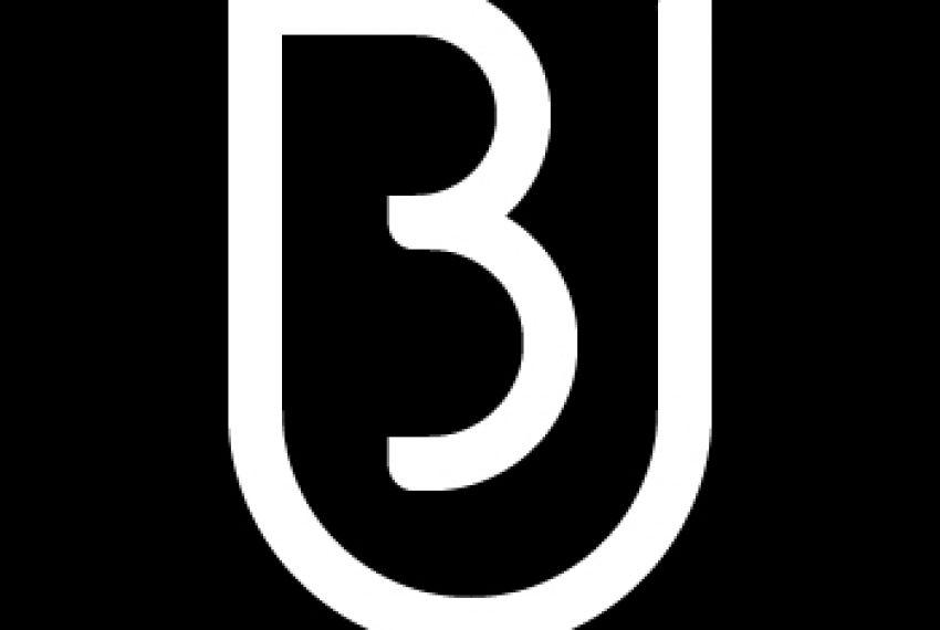 Under B