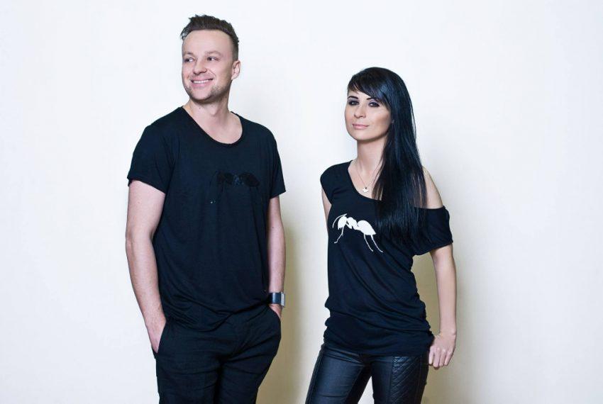 Maureen & U-Nick