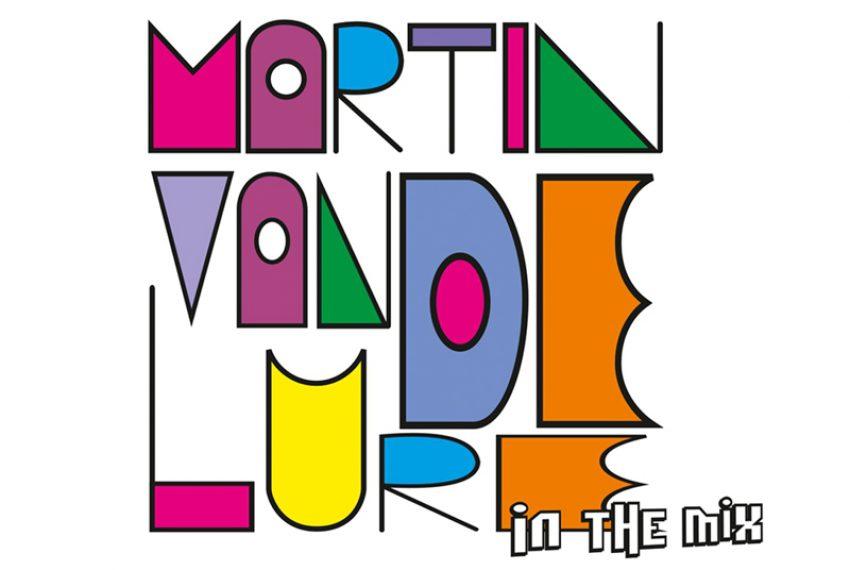 Martin van deLure