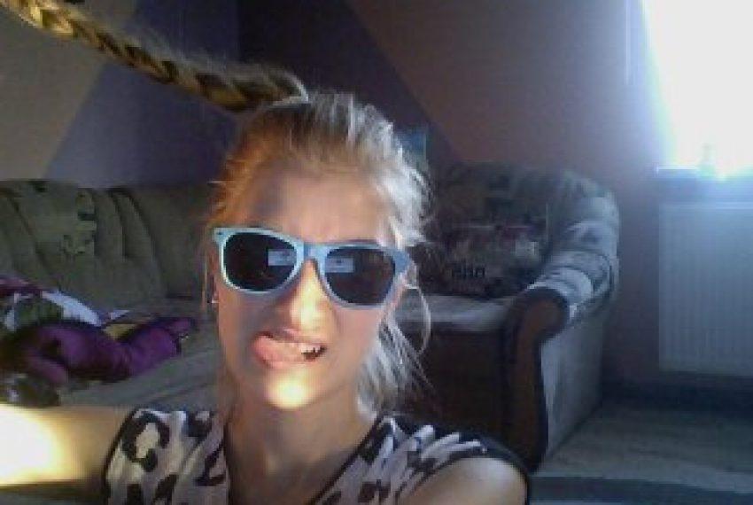 landry blondie