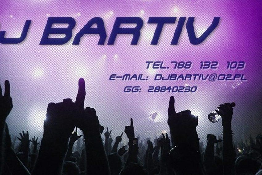 Dj Bartiv