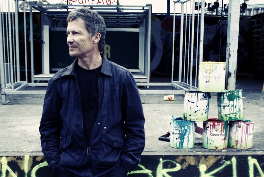 Michael Rother Presents The Music of Neu! And Harmonia