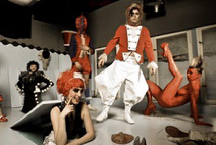 Bonaparte Circus Show