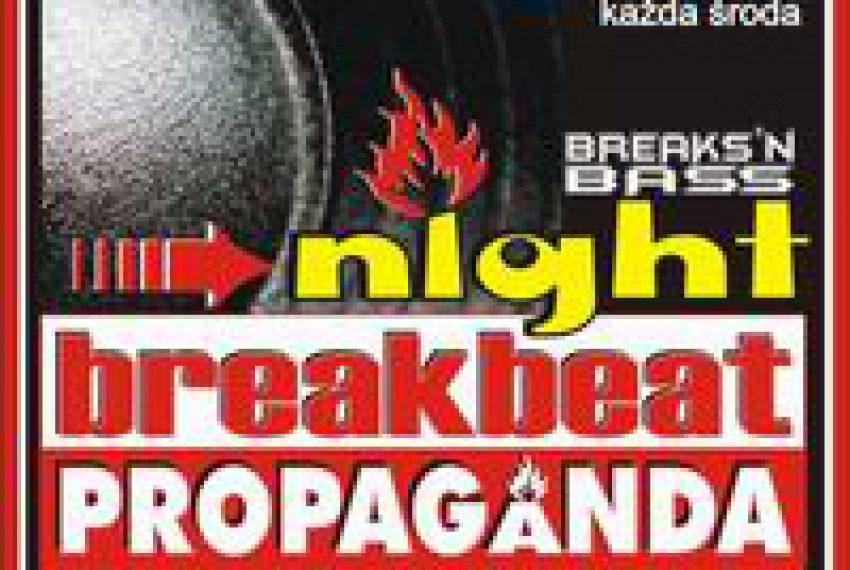 Breakbeat Propaganda