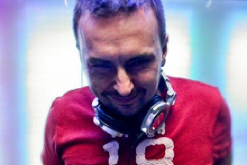 DJ ADHD