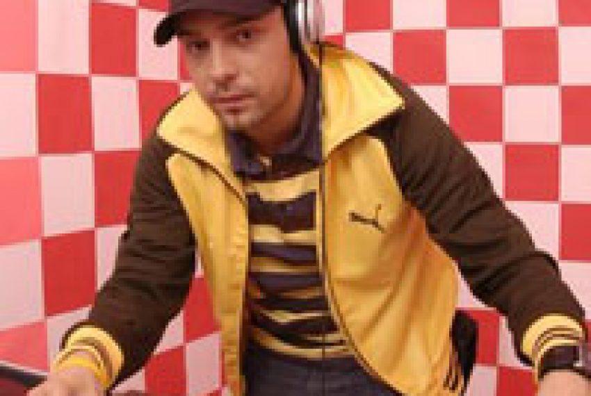 Chriss Jaxx