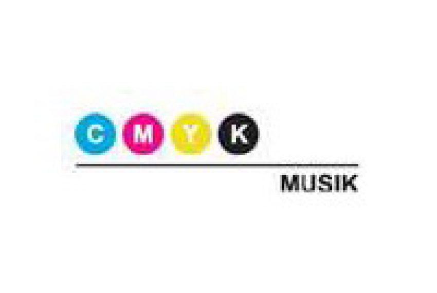 CMYKmusic