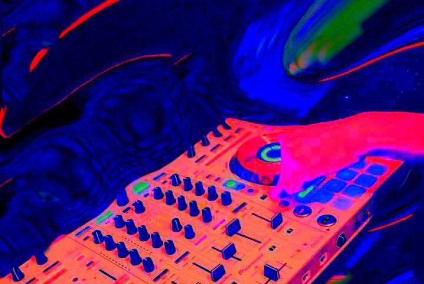 DJ Matio