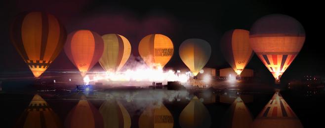 Desperados Nocturno zaprosił fanów z Polski na podniebny festiwal Skyfest w Hiszpanii – Video