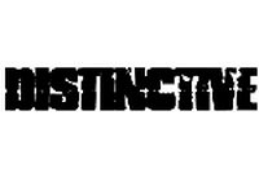 Distinctive Records