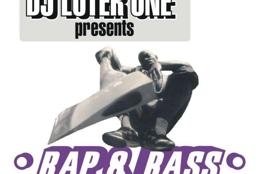 DJ Luter One