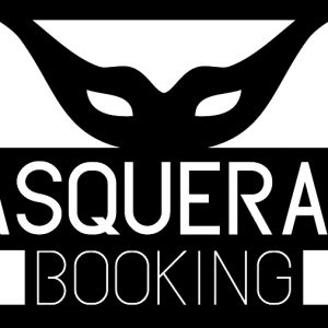 MASQUERADE-BOOKING