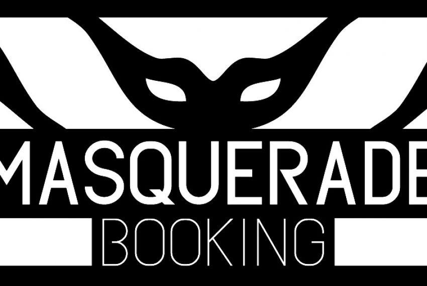 MASQUERADE-BOOKING