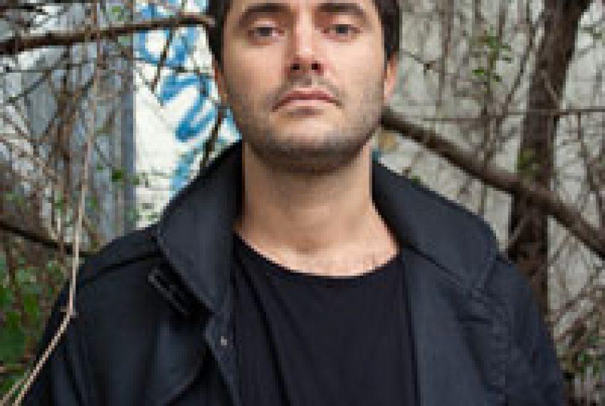 Ernesto Ferreyra
