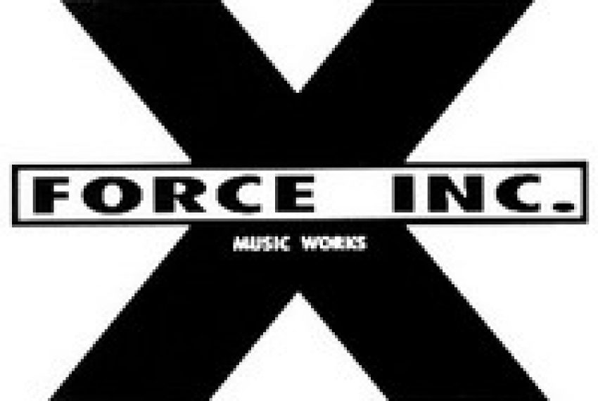 Force Inc.
