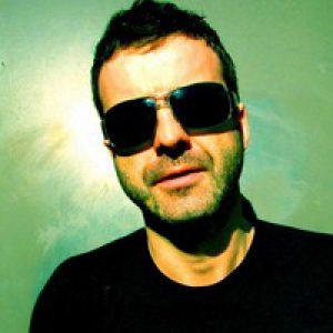 Francois Dubois aka Funk D'Void