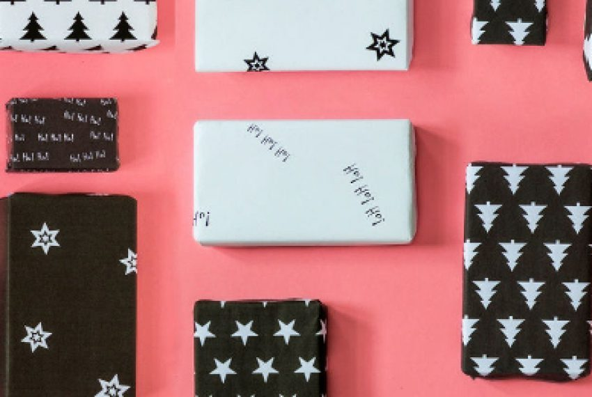 10 pomysłów na świąteczny upominek