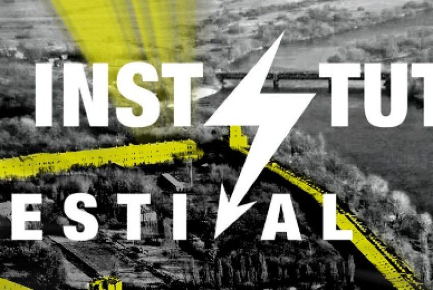 Instytut Festival ogłasza pierwszych artystów!