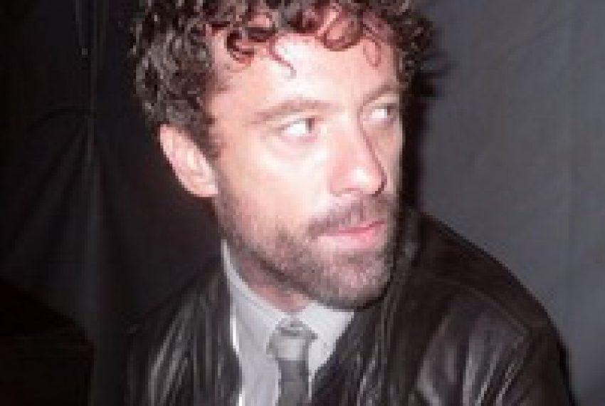 Jonathan Lisle