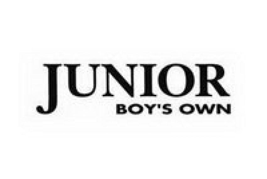 Junior Boy's Own