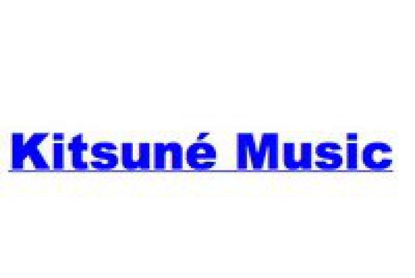 Kitsune Music