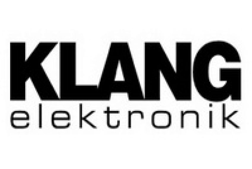 Klang Elektronik