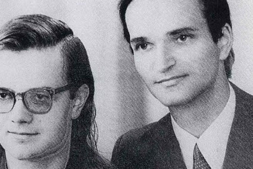 Zobacz pierwszy TV koncert Kraftwerk z 1970 roku!