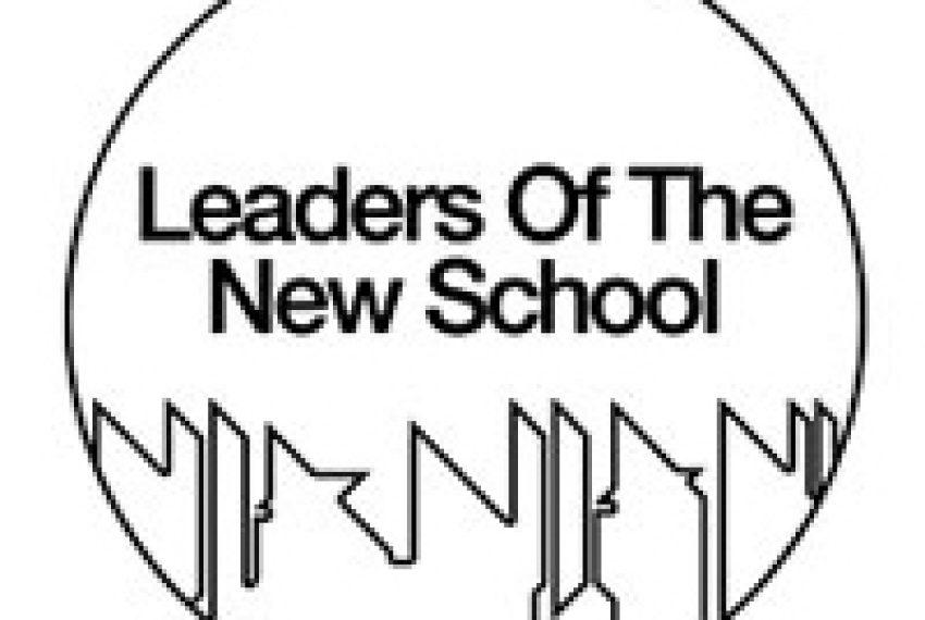 Leaders of the New School