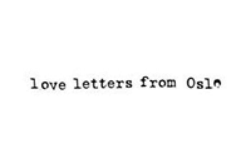 Love Letters From Oslo