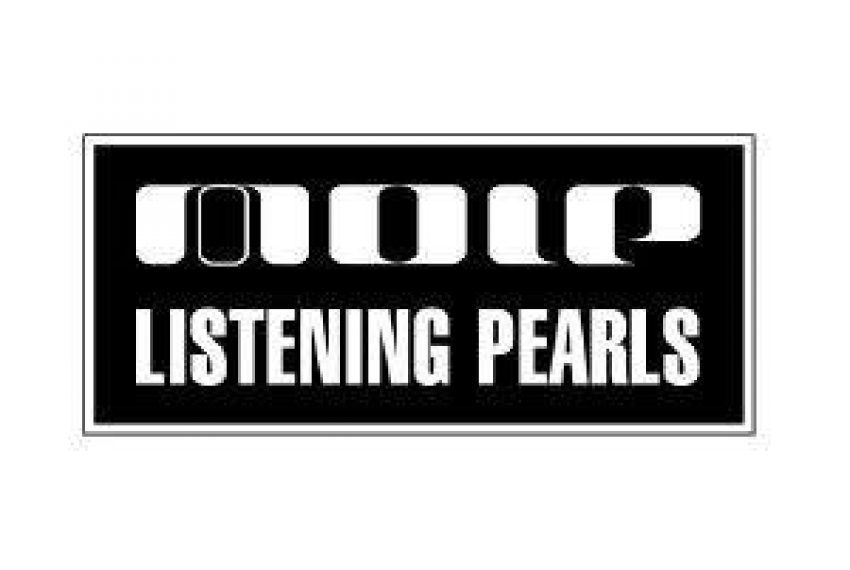 Mole Listening Pearls