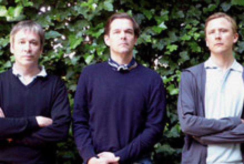 Moritz Von Oswald Trio